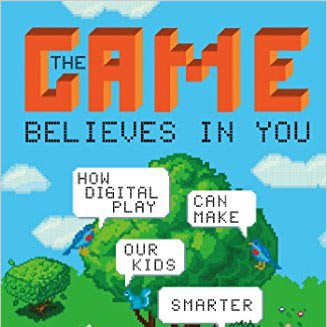 The Game Believes In You Logo